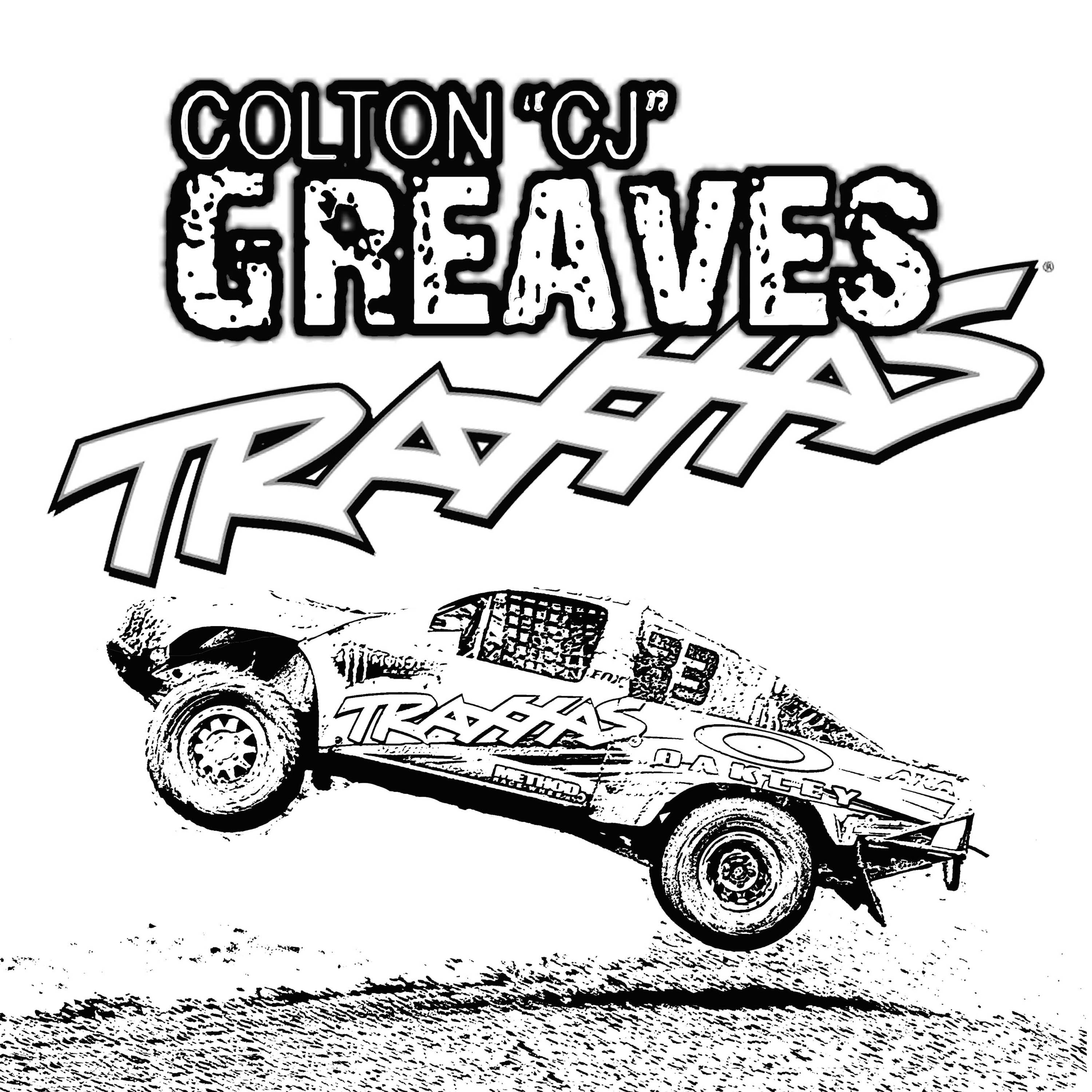 Rc Car Coloring Pages : Free coloring pages of rc car